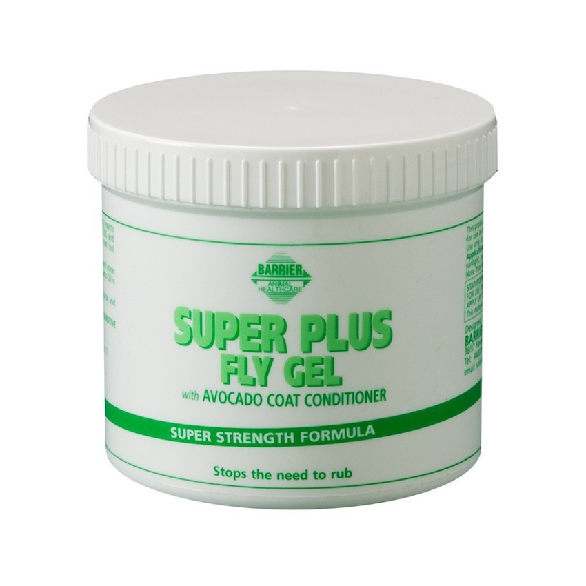 Barrier Super Plus Fly Gel