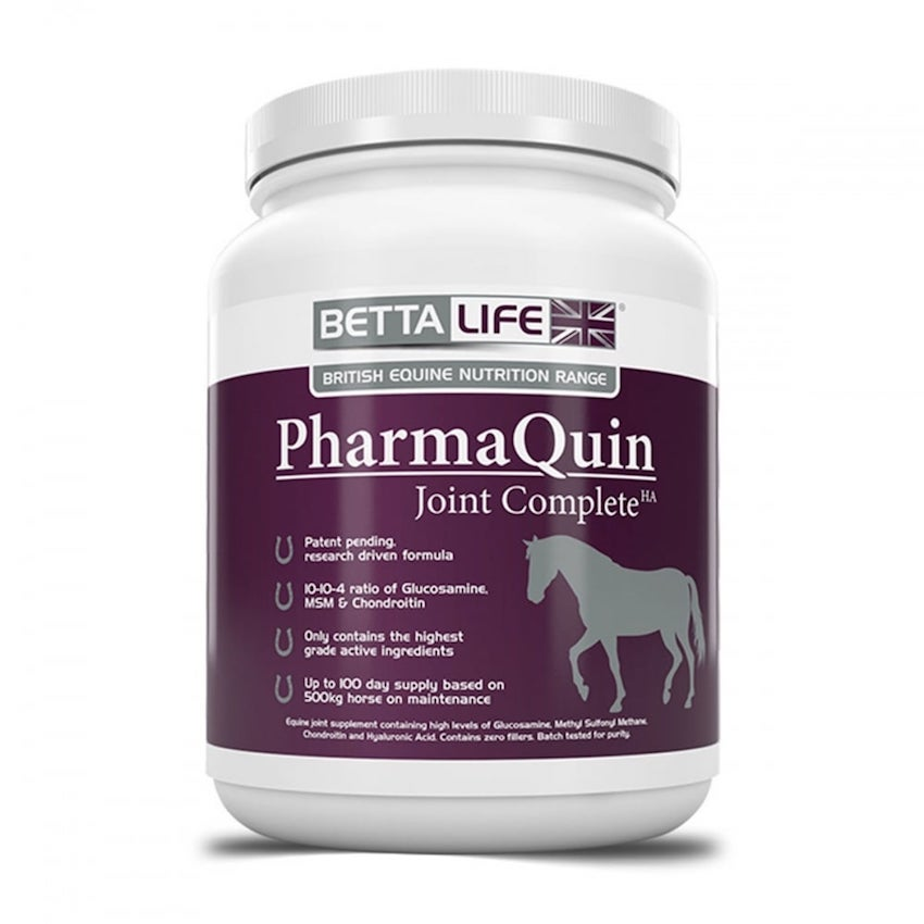 Bettalife Pharmaquin Equine