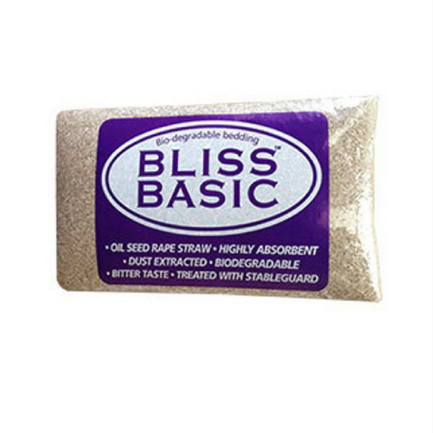 Bliss Basic Horse Bedding Bale