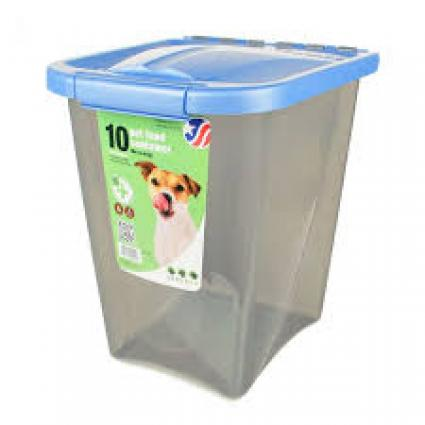 10lb - Pet Food Container | Animal Kingdom Jersey